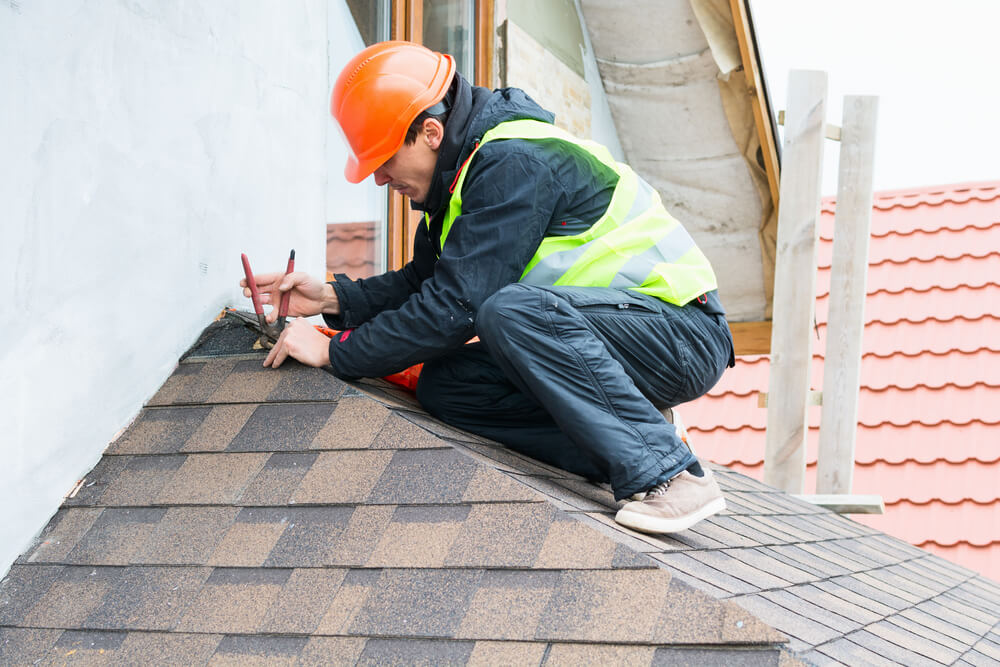 Affordable roofing options in Terre Haute