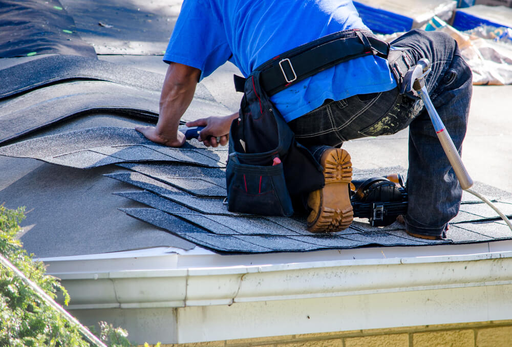 How much does a new roof cost in Terre Haute replacement roofing