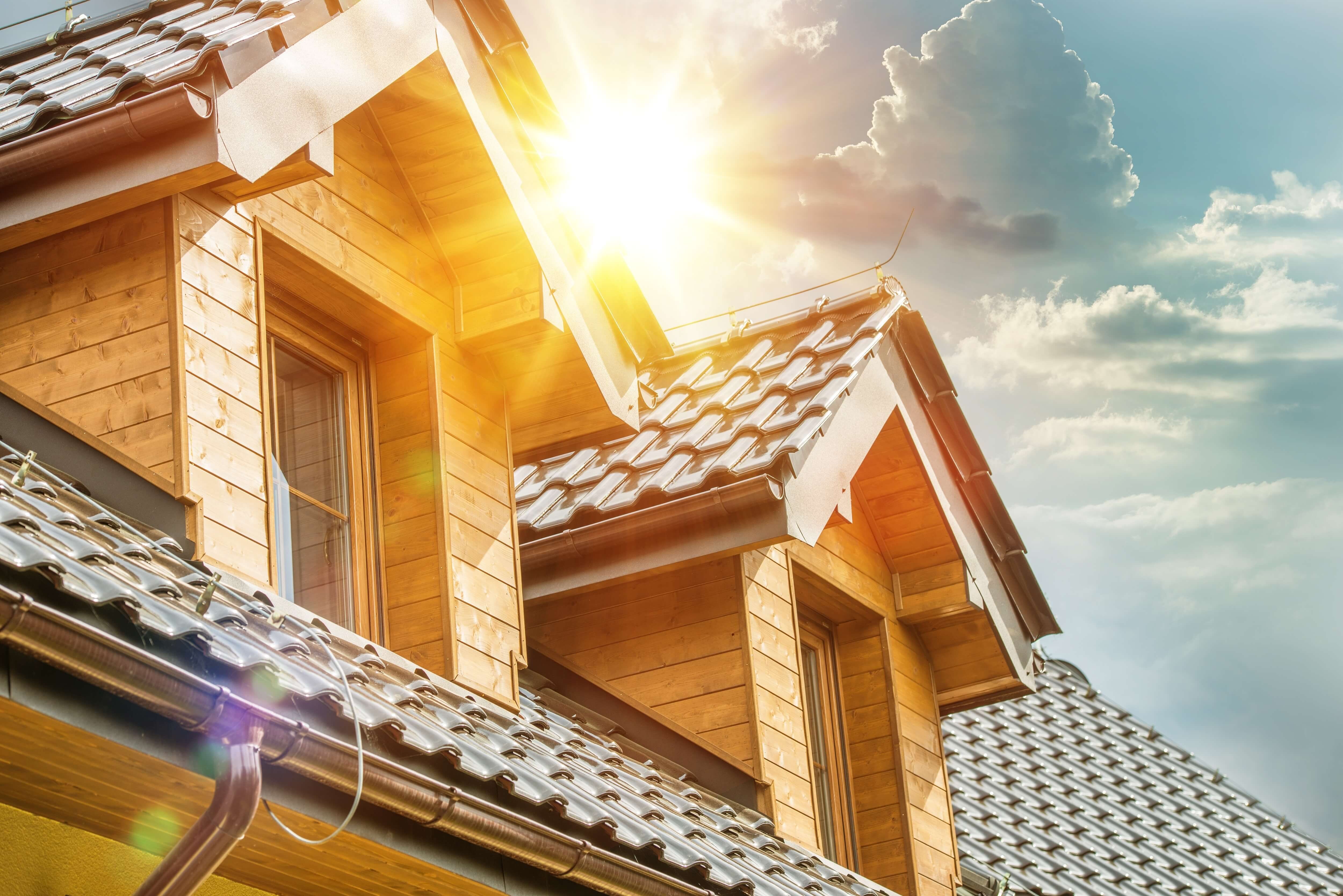 Spring Roofing Projects from Terre Haute Roofing Experts