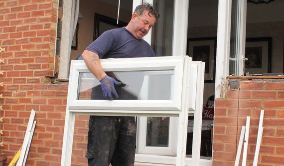 Doors and Windows Service
