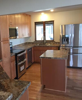Terre Haute Home Remodeling Rogers Home Improvement - Home remodeling service