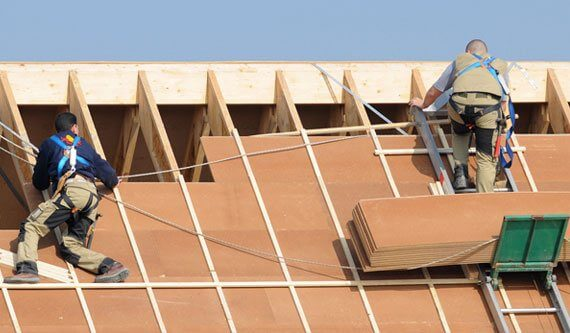 Home Roofing Repair